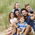 Familles recomposées : les conseils pour réussir vos vacances