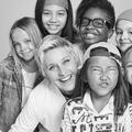Ellen DeGeneres fait son show chez Gap