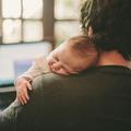 Deux fois plus d'enfants élevés seulement par leur père en vingt ans