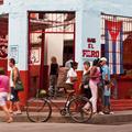 L'énergie positive des Cubaines