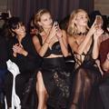 Vanessa Paradis, Naomi Campbell, Emmanuelle Béart : les people aux défilés haute couture