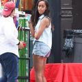 "Malia Obama, 17 ans, stagiaire dans la série ""Girls"""