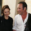 Jean Dujardin et Nathalie Péchalat attendent leur premier enfant