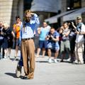 Fashion Week : le meilleur du street style parisien