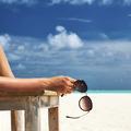Profitez d'un été plein soleil avec vos lunettes Waiting for the Sun