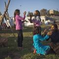 Une ONG s'alarme du terrible sort des filles mariées de force en Syrie