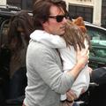 Tom Cruise pourrait quitter la Scientologie pour sa fille