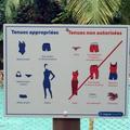Burkini autorisé, string interdit : des vagues dans les parcs aquatiques français