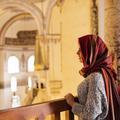 Quelle place ont les femmes dans les mosquées ?