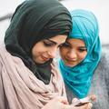 Les femmes musulmanes voilées prennent la parole en ligne