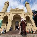 Une mosquée de femmes va voir le jour en Angleterre