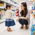 Les magasins américains Target suppriment la distinction filles/garçons pour leurs jouets