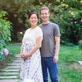 La photo qui a révélé au monde que Mark Zuckerberg serait bientôt papa