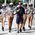 La semaine people : Halle Berry, Cristiano Ronaldo, Emily Ratajkowski...