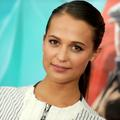 Alicia Vikander, la fille qu'Hollywood s'arrache