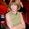 Paris Fashion Week : Anna Wintour collecte des fonds pour Hillary Clinton