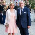 Bernard Cazeneuve s'est remarié avec son ex-femme