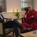 """Si une femme succède au dalaï lama, elle devra être """"très séduisante"""""""