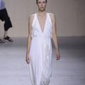 Fashion Week : chez Boss, Jason Wu livre sa vision du Bauhaus
