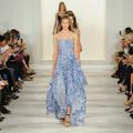 Fashion Week : esprit French Riviera chez Ralph Lauren Collection
