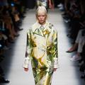 Fashion Week : la femme double de Rochas