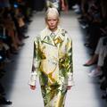 Fashion Week : la femme double de Rochas