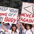 Avortement : les femmes témoignent sur Internet