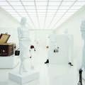 """Avec """"Series 3"""", Louis Vuitton s'expose dans la capitale anglaise"""