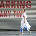 Fashion Week de New York : le meilleur du street style