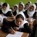 Des filles afghanes empoisonnées parce qu'elles vont à l'école