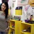 Des tatouages pour camoufler les traces de coups