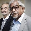 """Jacques Attali et Arun Gandhi : """"Nos religions sont plus violentes que jamais"""""""