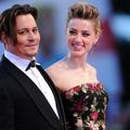 Johnny Depp : sa femme Amber Heard demande le divorce