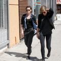 Bisexualité : les célébrités font leur outing