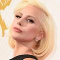 """Lady Gaga élue """"Femme de l'année 2015"""""""