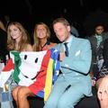 Fashion Week de Milan : les stars des premiers rangs