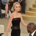Lily-Rose Depp bientôt à l'affiche d'un film français
