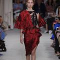 Fashion Week : Peter Copping transcende Oscar de la Renta