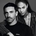 Riccardo Tisci et Givenchy : une passion française