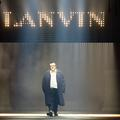 Alber Elbaz quitte Lanvin