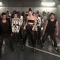 La leçon de danse d'Olivier Rousteing à Kendall Jenner