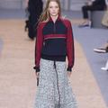 Fashion Week : la fille hippie sporty de Chloé