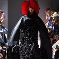 Fashion Week : l'univers fantastique de Comme des Garçons