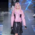Fashion Week : glamour rebelle chez Louis Vuitton