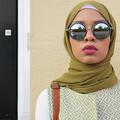 Hijabistas et mipsterz glamourisent le voile sur Instagram