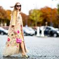 Le meilleur du street style de la Fashion Week de Paris