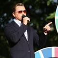 """Leonardo DiCaprio finance un """"Uber des déchets"""""""