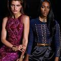Tous les looks de la collection Balmain pour H&M dévoilés