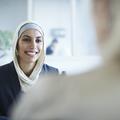 Les musulmanes voilées trouvent difficilement leur place dans le monde du travail