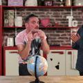 Nicolas Hulot dévoile des talents comiques dans un clip pour le climat